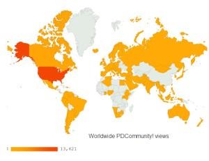 2012 PDCommunity!