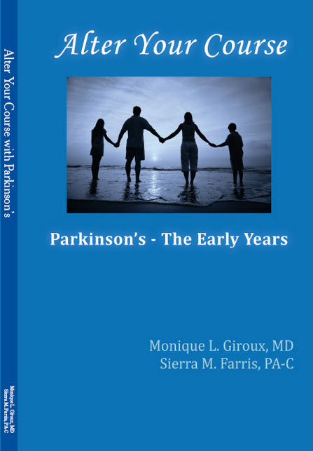 Alter Your Course with Parkinson's